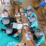 The Water Project: Shinyikha Primary School -  Group Discussion