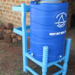 The Water Project: St. Gerald Mayuge Secondary School -  Water Filter For Students Drinking Water