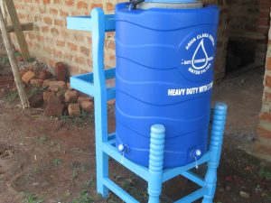 The Water Project:  Water Filter For Students Drinking Water