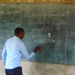 The Water Project: Musasa Primary School -  Leadership And Governance Session