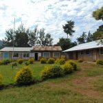 The Water Project: Friends School Ikoli Secondary -  School Buildings