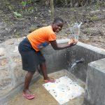 The Water Project: Bung'onye Community, Shilangu Spring -  Having Fun