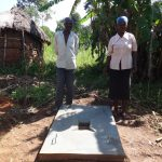 The Water Project: Bungaya Community, Charles Khainga Spring -  Proud New Owners