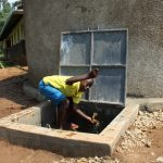 The Water Project: Musasa Primary School -  Wow