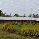 The Water Project: Friends School Ikoli Secondary -  Classrooms