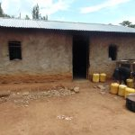 The Water Project: Friends Mixed Secondary School Lwombei -  Kitchen