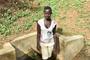 The Water Project:  Charity Njilu