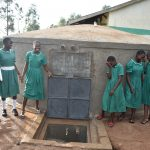 The Water Project: Elufafwa Community School -  Shyness Is Part Of Happiness