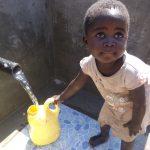 The Water Project: - Bungaya Community, Charles Khainga Spring