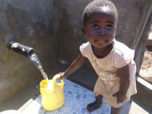 The Water Project:  Clean Water Is Good For All Ages