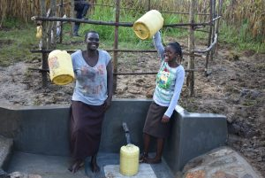 The Water Project:  Clean Water All The Way