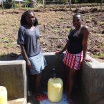 Bungaya Community, Charles Khainga Spring Project Complete!