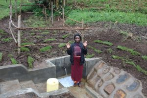 The Water Project:  Hands Up For Clean Water