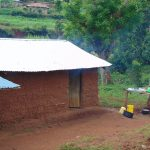 The Water Project: Kapsaoi Primary School -  Kitchen