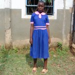 The Water Project: Kapkoi Primary School -  Student Snaida