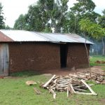 The Water Project: St. Gerald Mayuge Secondary School -  Kitchen