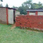 The Water Project: Saride Primary School -  Boys Latrine Block