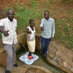 See the Impact of Clean Water - Giving Update: Mungakha Community, Nyanje Spring