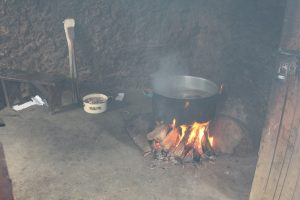 The Water Project:  Cooking Food