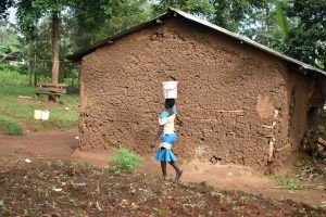 The Water Project:  Heading Home With Clean Water