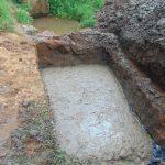 The Water Project: Shamakhokho Community, Imbai Spring -  Spring Foundation