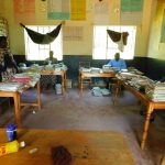 The Water Project: Makale Primary School -  Faculty In The Staff Room