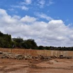 The Water Project: Mukuku Community -  Complete Sand Dam