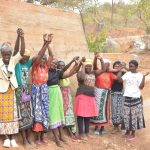 The Water Project: Kathuli Community -  Celebrating The Dam