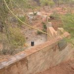 The Water Project: Kathuli Community -  Completed Well