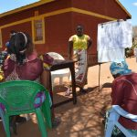 The Water Project: Tulimani Community -  Training