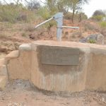 The Water Project: Kathuli Community A -  Complete Well