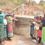 The Water Project: - Kathuli Community A