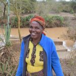 The Water Project: Kala Community C -  Smiles At The Well