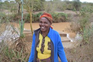 The Water Project:  Smiles At The Well