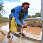 The Water Project: - Kala Community C