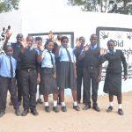 The Water Project: Kiundwani Secondary School -  Hi