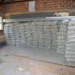 The Water Project: Kwa Kyelu Primary School -  Cement For Construction