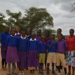 The Water Project: Kwa Kyelu Primary School -  Some Of The Training Participants