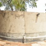 The Water Project: Kwa Kyelu Primary School -  Tank Cement Cures