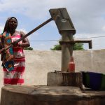 See the Impact of Clean Water - Giving Update: Tagrin Community
