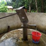 See the Impact of Clean Water - Kitonki Community Well