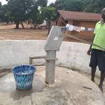 See the Impact of Clean Water - Giving Update: Mabendo Community, Mosque