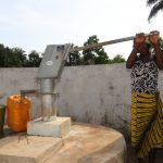 See the Impact of Clean Water - Giving Update: Komrabai Community, 35 Port Loko Road