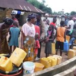 See the Impact of Clean Water - Giving Update: Tintafor Community, Shyllon Street