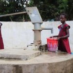 See the Impact of Clean Water - Giving Update: Pewullay Primary School