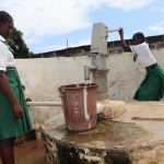 See the Impact of Clean Water - Giving Update: United Brethren Academy Secondary School