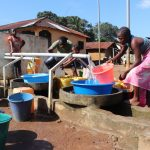 See the Impact of Clean Water - Giving Update: Modia Community, 63 Spur Road