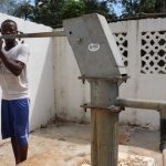 See the Impact of Clean Water - Giving Update: Moniya Community