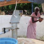 See the Impact of Clean Water - Giving Update: Lungi Town, 112 Alimamy Seray Modu Road