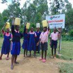 Bulukhombe Primary School Project Underway!